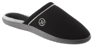 Isotoner Signature Isotoner Women's Waffle Knit Slip-On Clog Slippers, Online Only