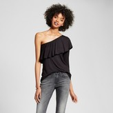 Alison Andrews Women's One Shoulder Top
