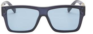 Jordan Askill x Le Specs Luxe Mod Bande Sunglasses/56MM