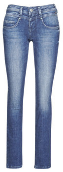 Freeman T. Porter Freeman T.Porter CATHYA SDM women's Jeans in Blue