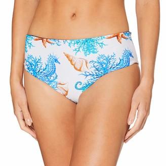 Lovable Women's Undersea Bikini Bottoms