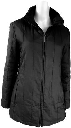 Ramosport Black Jacket for Women