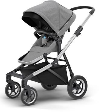 Thule Sleek 4 Wheel Convertible Stroller