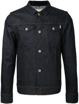 Factotum denim jacket - men - Cotton/Polyurethane - 44