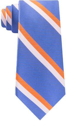 Tommy Hilfiger Men Bright Medium Stripe Tie