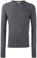 Ballantyne crew neck pullover - men - Cashmere - 46