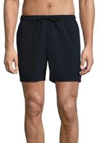 Theory Contemporary Fit Swim Trunks