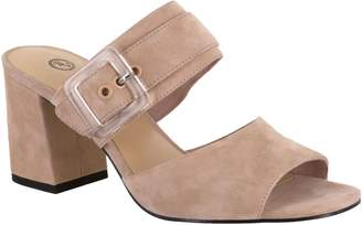 Bella Vita Dress Sandals - Tory