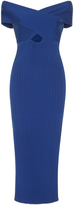 Cushnie et Ochs Off The Shoulder Pencil Dress