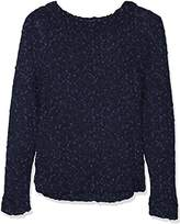 Marc O'Polo Girl's Pullover 1/1 Arm Jumper