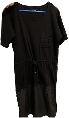 Hermã ̈S HermAs Black Cotton Dresses