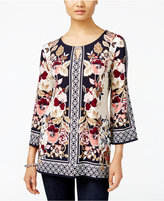 JM Collection Keyhole Top, Only at Macy's