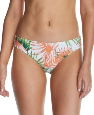 Raisins Juniors' Palma Printed Fiesta Bikini Bottoms Women's Swimsuit