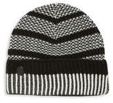 Vince Camuto Woven Tonal Hat