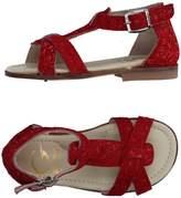 Gallucci Sandals - Item 11111987