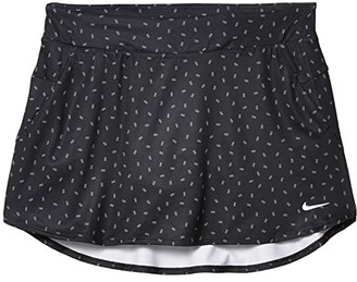 Nike Dri-FITtm Print Skirt (Little Kids/Big Kids)