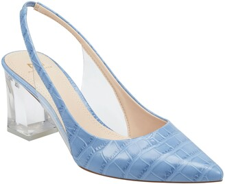 Marc Fisher Zudi Slingback Pump