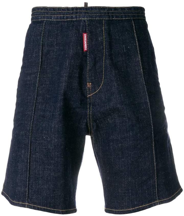DSQUARED2 denim shorts