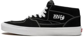 Vans Half Cab Shoes - Size 11