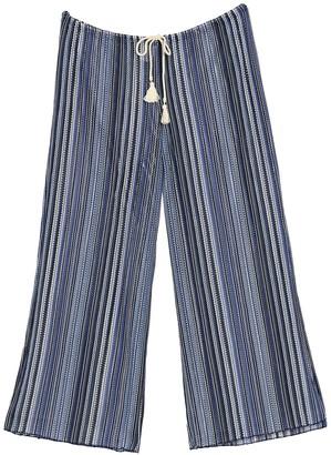 Becca Pierside Cover-Up Flyaway Pants (Plus Size)