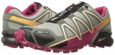 Salomon Speedcross 4 CS Women's Shoes