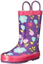 Western Chief Lovely Floral Rain Boot(Toddler/Little Kid/Big Kid)