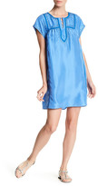 Calypso St. Barth Tonsiya Silk Dress