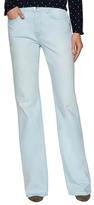 J Brand Sabine High-Rise Flared Jean