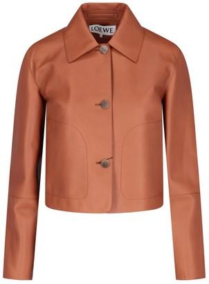 Loewe Button-Up Jacket