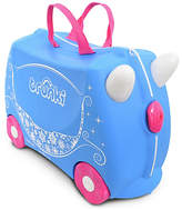 Trunki Ride-On Case Pearl the Princess Carriage