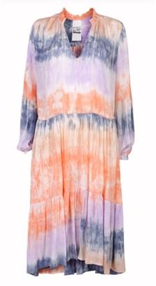 Project Aj117 - Gael Pastel Dress - XS