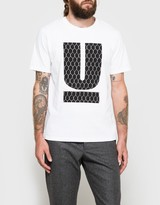Undercover T-Shirt in White