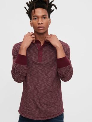 Gap Henley T-Shirt