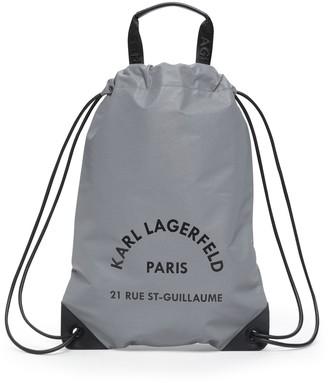 Karl Lagerfeld Paris Backpacks & Fanny packs