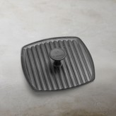 Le Creuset Cast-Iron Panini Press
