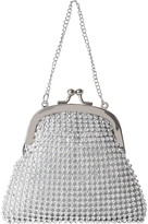 Monsoon Bling Chain Clipframe Bag