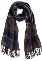 Topshop Women's Plaid Scarf