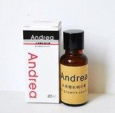 Andrea Hair Growth Essence Hair Loss Treatments Ginger Genseng Raise Dense Hair 20ml