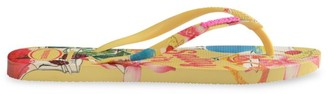 Havaianas Slim Summer Thong Sandals