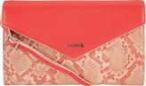 Lodis Women's Kate Exotic Gabi String Wallet