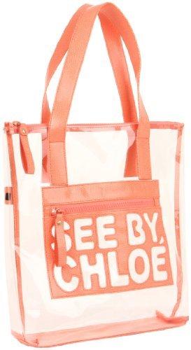 See by Chloe Zip File Shoulder Bag
