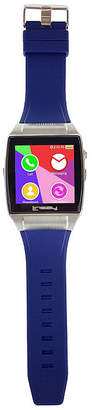 LINSAY 1.5 Smart Watch Executive with Camera and Micro SD Card Slot up to 64GB