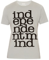 Paul Smith Independent Mind T-shirt