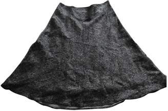 Miriam Ocariz Silk Skirt for Women
