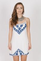 Raga Santorini Short Dress