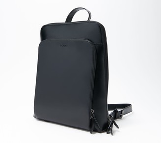 Lodis Leather Backpack - Ryder