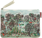 Cath Kidston London Park Cotton Pouch