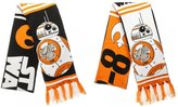 Star Wars Scarf 7 - BB8 Jacquard New Toys Licensed ks39kxstw