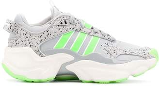 adidas Magmur Runner lace-up sneakers