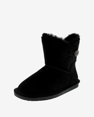 Express Bearpaw Rosie Short Boots